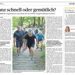 2015.06.25 Zofinger Tagblatt_Ausschnitt